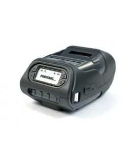 Φορητός θερμικός εκτυπωτής ICS LK-P12SB