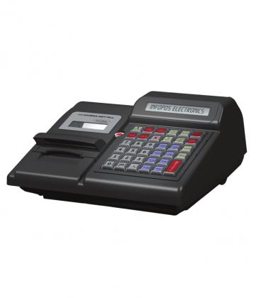 Ταμειακή μηχανή InfoCarina net i57