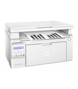 HP used πολυμηχάνημα LaserJet Pro M130NW, laser, monochrome, με toner