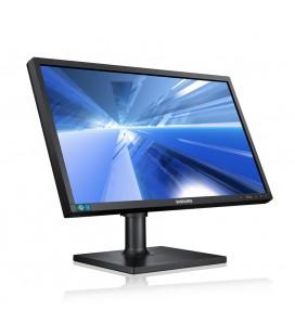 "SAMSUNG used Οθόνη M-S24C450BW LCD 24"", 1920 x 1200px, 16:9, SQ"