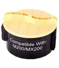Toner Συμβατό EPSON 0709ACULASER MX200/M200