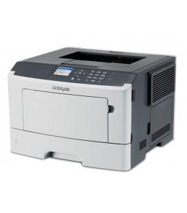 LEXMARK used Printer MS510DN, Laser, Mono, με toner