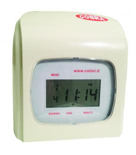 Ρολόι Παρουσίας ICS Cobra