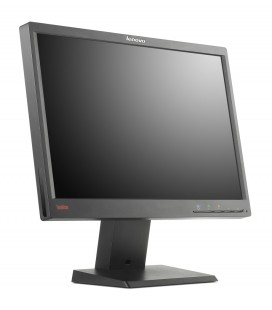 "LENOVO used Οθόνη ThinkVision L2250p LCD, 22"", 1680 x 1050, VGA/DVI, FQ"