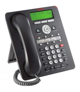 AVAYA used IP Phone 1608-I, POE, γκρι
