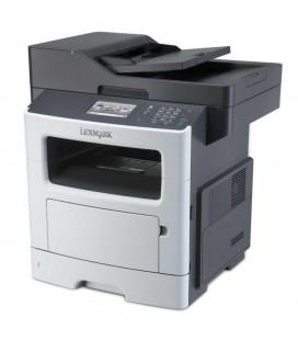 LEXMARK used MFP Printer MX511DE, Laser, Mono, no toner & drum