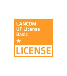 LANCOM R&S UF-60-1Y Basic License (1 Year)