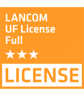 LANCOM R&S UF-1XX-1Y Full License (1 Year)