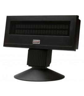 WINCOR NIXDORF POS customer display BA63, USB, μαύρη
