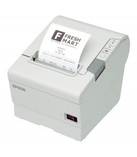 EPSON used Receipt Printer TM-T88V, γκρι