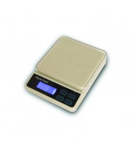 Ζυγαριά Ακριβείας HC2 2000g με μπαταρία